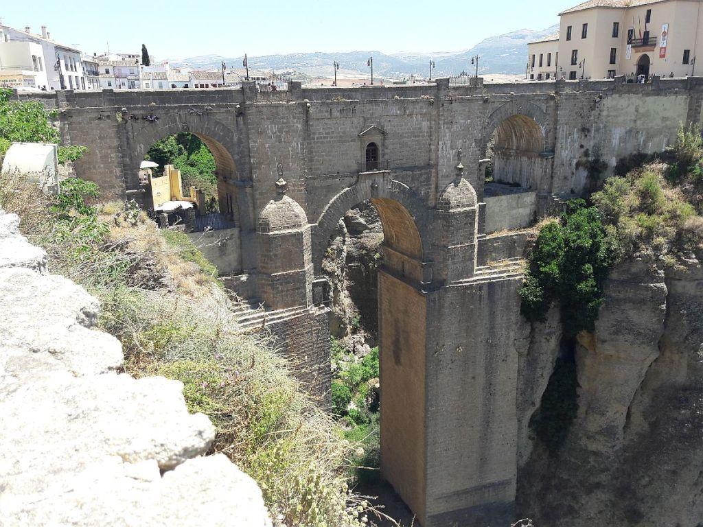 Brücke Ronda