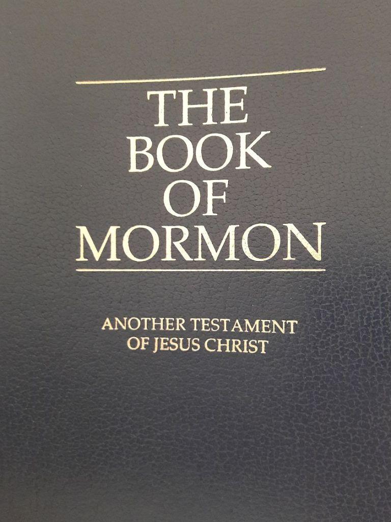Die Bibel nach Mormon