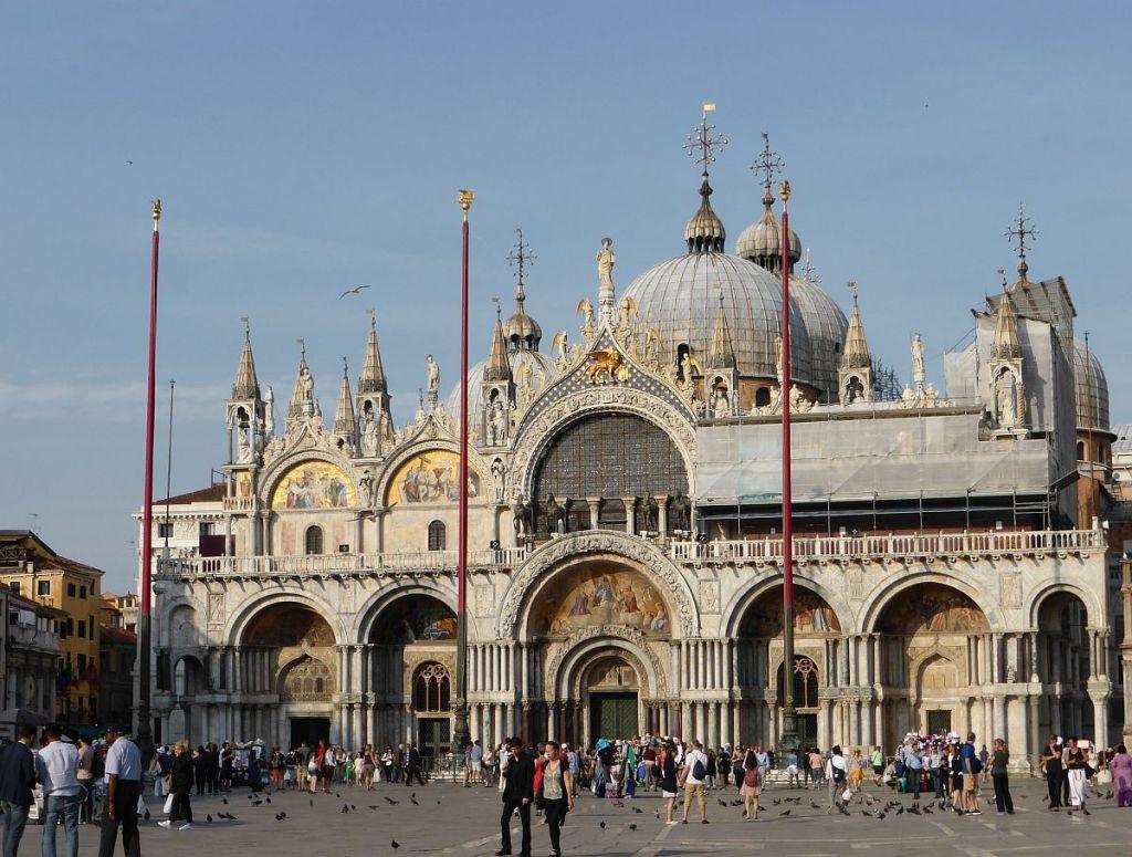 Basilika di San Marco