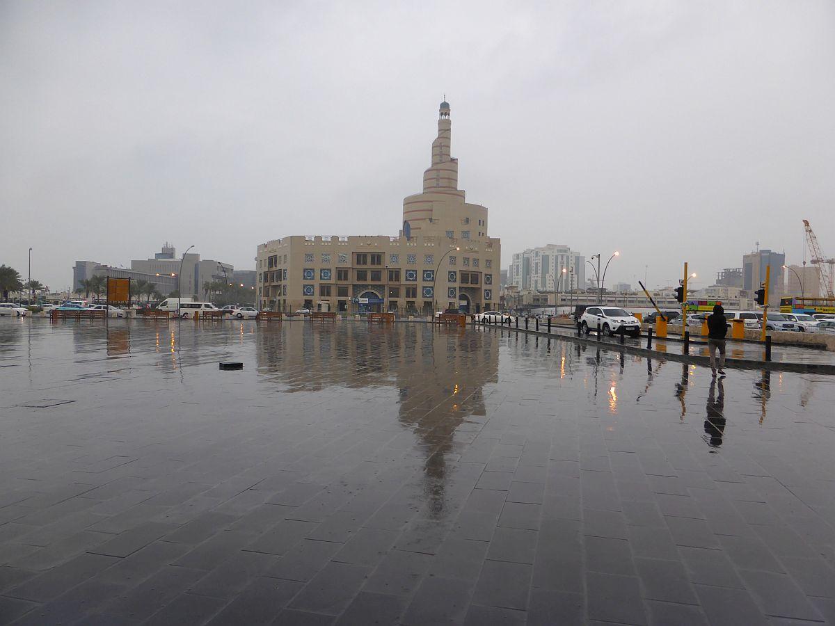 Katarrh in Qatar
