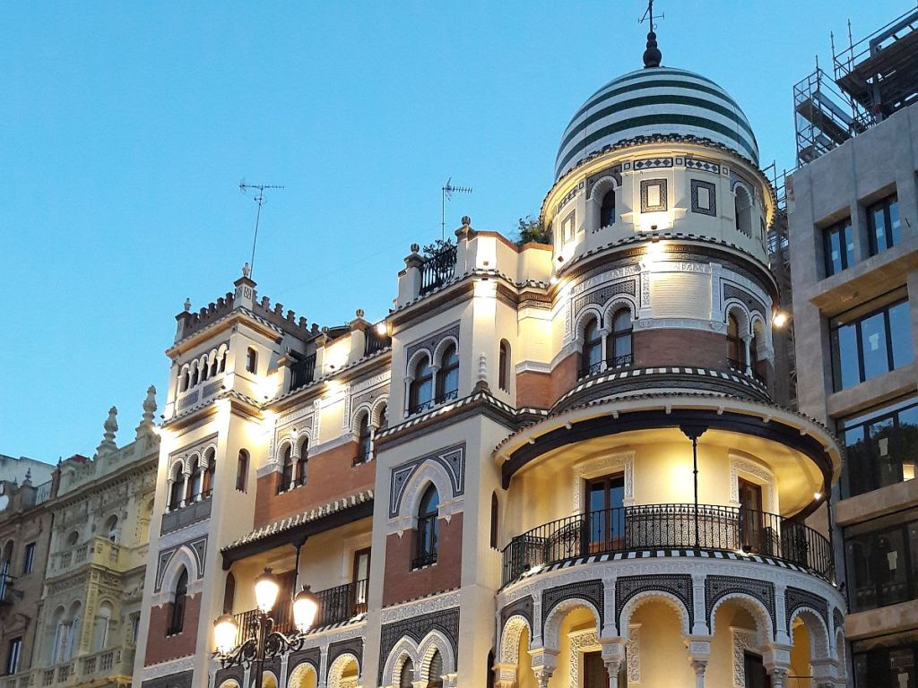Haus Sevilla