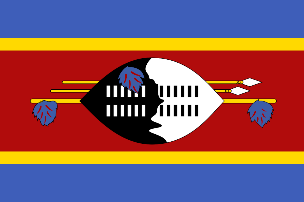 Im Königreich eSwatini