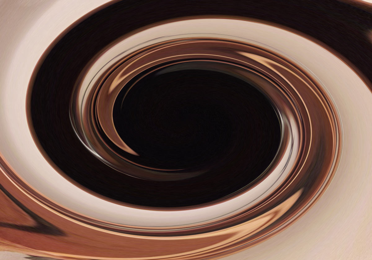 Die Reise ins Innere eines schwarzen Lochs(2)