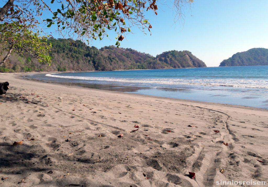 Strand von Herradura