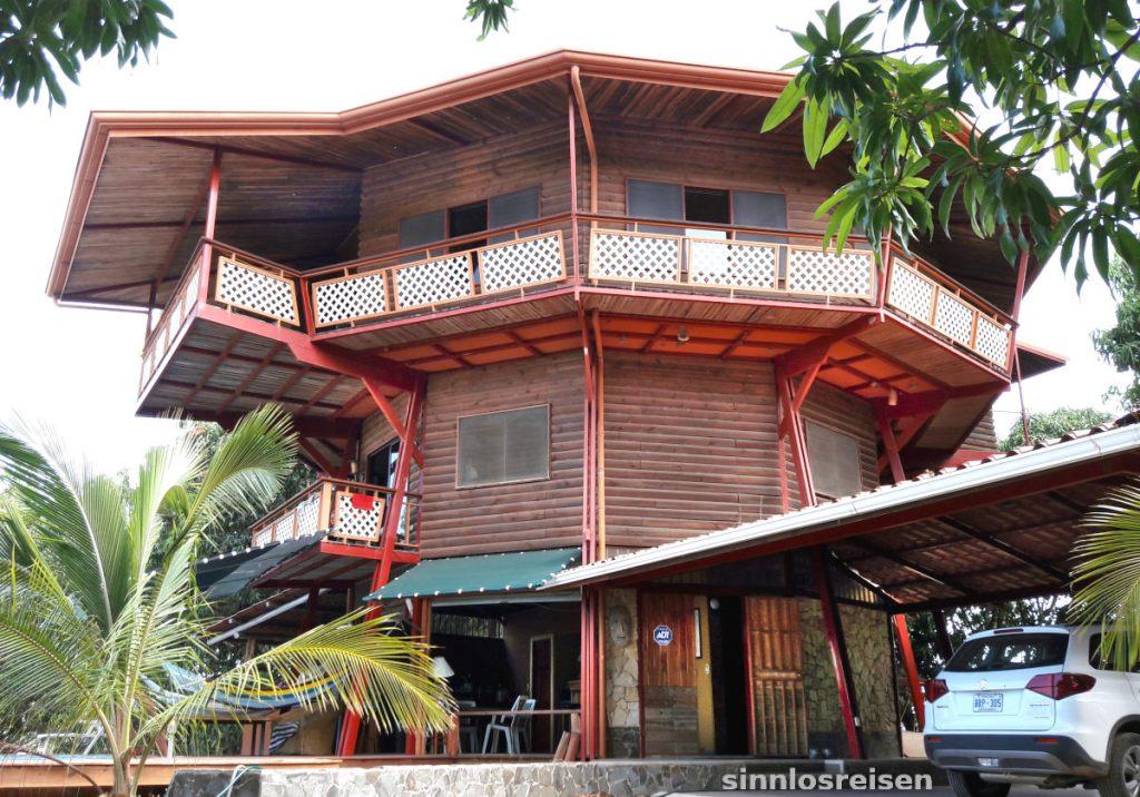 Mango Lodge - Haus im Feng Shui Stil